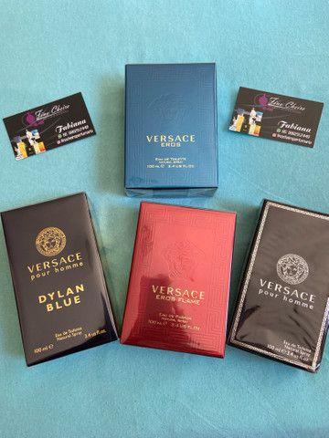 Perfumes Versace 100 ml