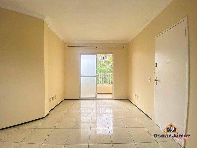 Apartamento com 3 dormitórios à venda, 64 m² por R$ 198.000,00 - Vila União - Fortaleza/CE - Foto 5