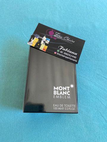 Perfume Montblanc Emblem 100 ml