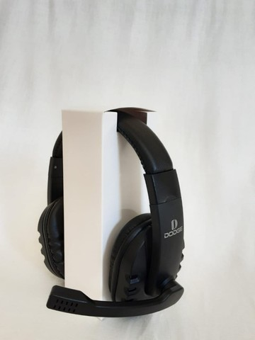 Fone De Ouvido D Dodge G20 Ps4 + adaptador para pc brinde (fazemos entrega) - Foto 2
