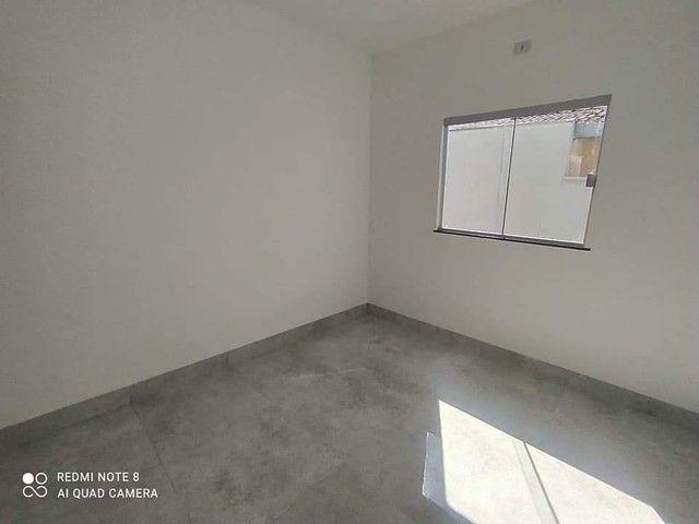 Casa para venda tem 120 metros quadrados com 3 quartos em Vila Pedroso - Goiânia - GO - Foto 12