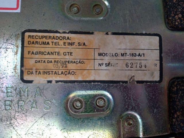 Telefone analógico Intelbras - Foto 2