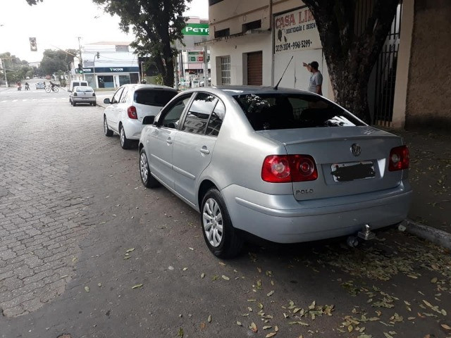 Polo sedan 07/07 1.6 - Foto 3