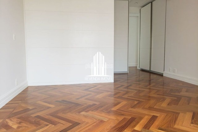 Apartamento com 4 dormitórios na Vila Nova Conceição - Foto 7