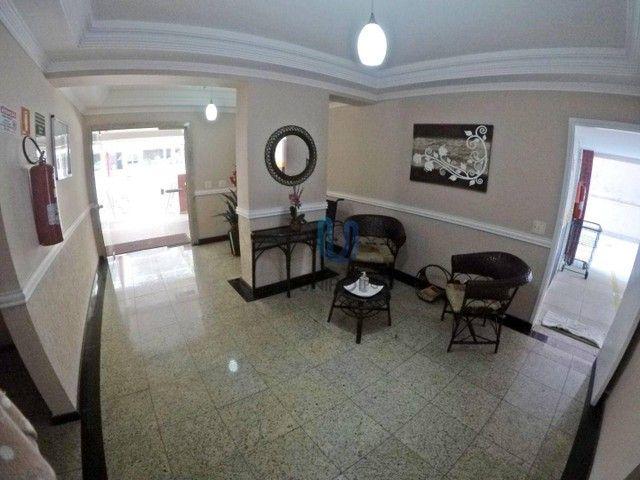 Apartamento à venda, 55 m² por R$ 270.000,00 - Canto do Forte - Praia Grande/SP - Foto 20