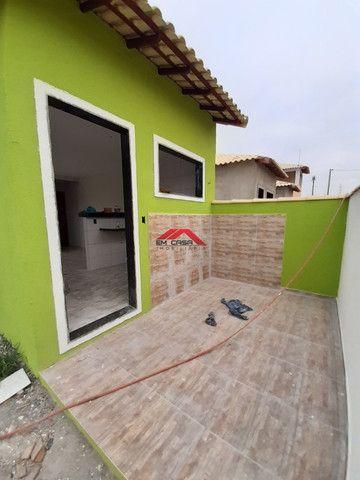 SF (SP1144) Casa de 1 quarto em São Pedro da Aldeia, Bairro jardim morada da Aldeia - Foto 2