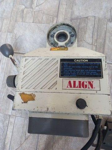 Automático para fresadora