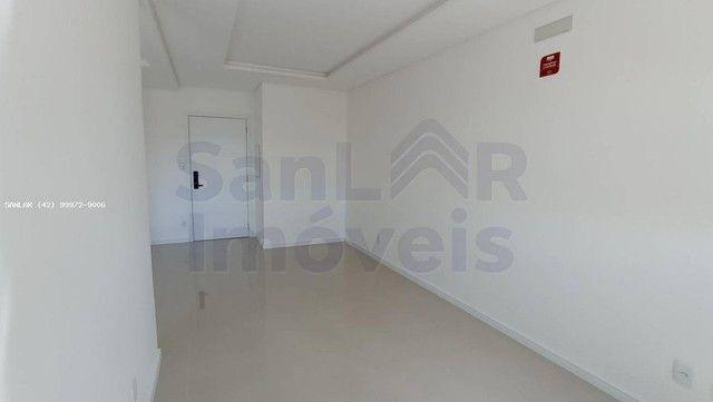Apartamento para Venda em Ponta Grossa, Jardim Carvalho, 2 dormitórios, 1 suíte, 2 banheir - Foto 16