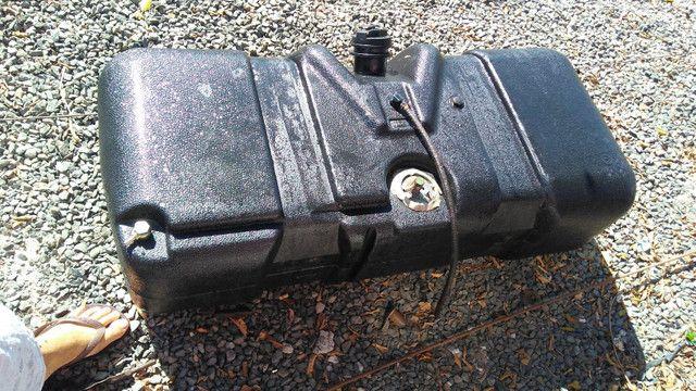 Tanque do cargo - Foto 2