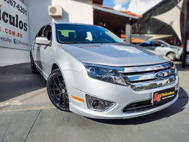 Ford fusion 2.5 automatico 2012 - Foto 15