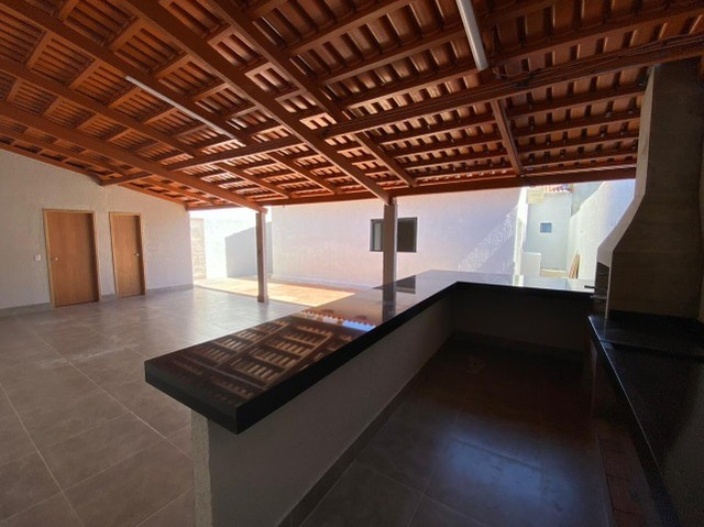 Jardim Europa, Casa térrea 215m², Goiânia, Goiás - Foto 19