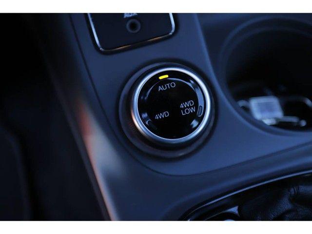 Fiat Toro VOLCANO 2.0 4X4 TB DIESEL AUT. - Foto 15