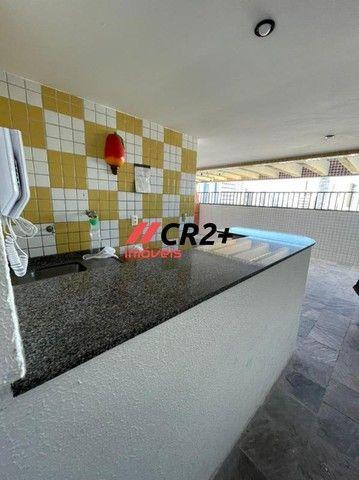 Cr2+ Aluga flat 1 quarto em Boa Viagem - Foto 4