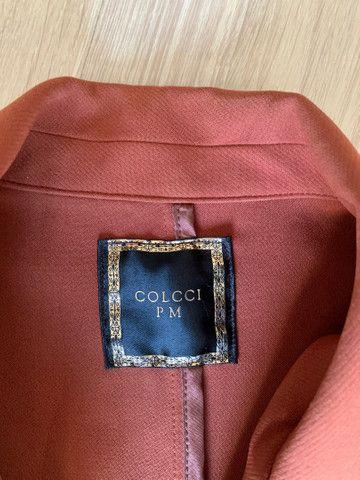 Blazer Colcci alfaiataria  - Foto 2