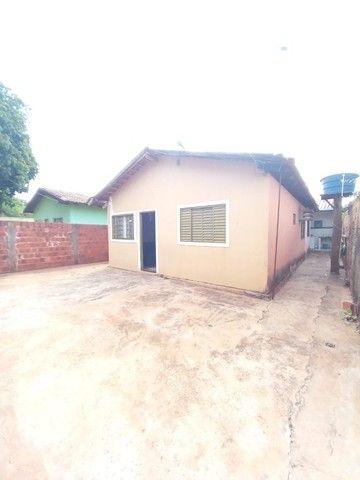 Vendo ótima casa no Vida Nova I. - Foto 8