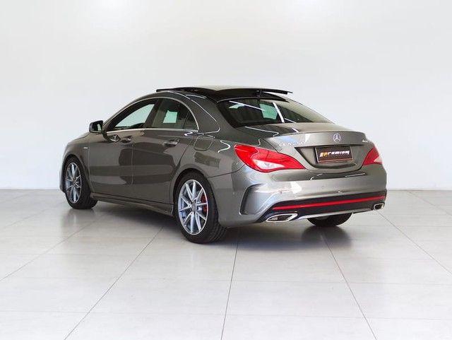 Mercedes-benz CLA 250 SPORT 4M 2.0 - Foto 4