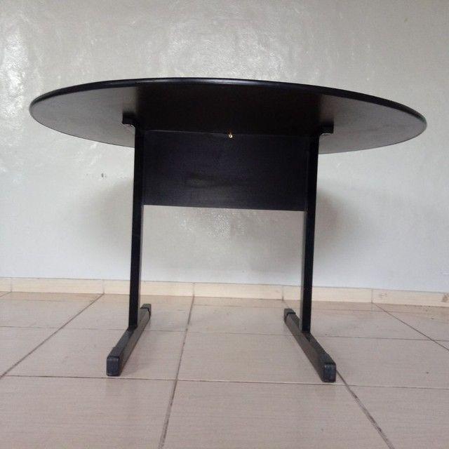 Mesa redonda reunião - Foto 2