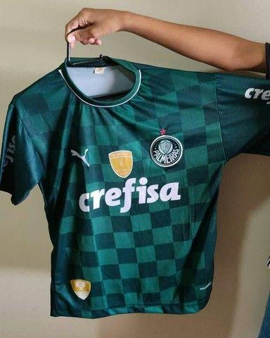 Camisas de time nova! - Foto 5