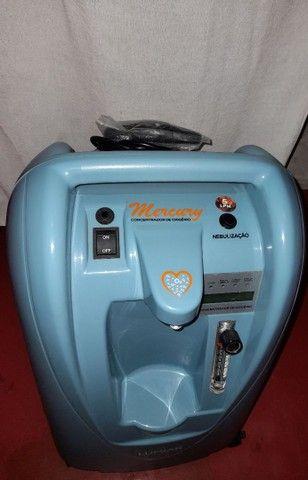 Concentrador de oxigênio Mercury BAIXOUUU