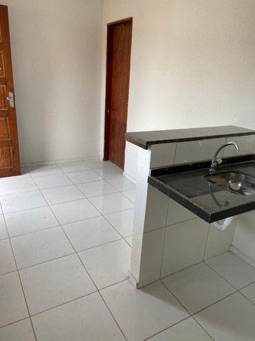 Apartamento com 1 quarto para alugar, 37 m² por R$ 320/mês - Maracanaú/CE - Foto 7