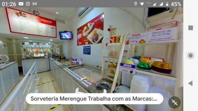 Vende-se Sorveteria Tradicional-Centro- Guarujá - Foto 10