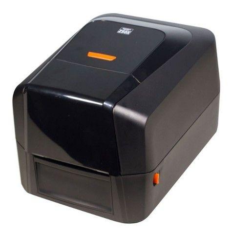 Impressora de Etiquetas 203 Dpi com Guilhotina Cutter - Foto 5