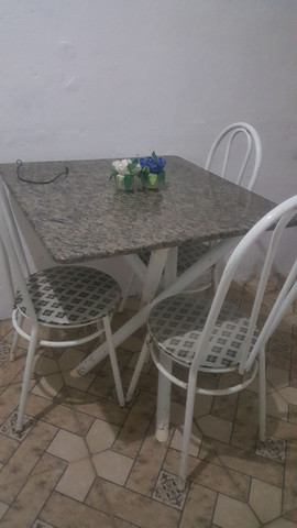 Mesa de Mamoré