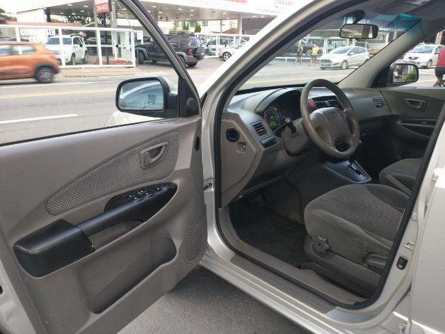 Tucson 2.0 Automática impecável 2012 - Foto 20