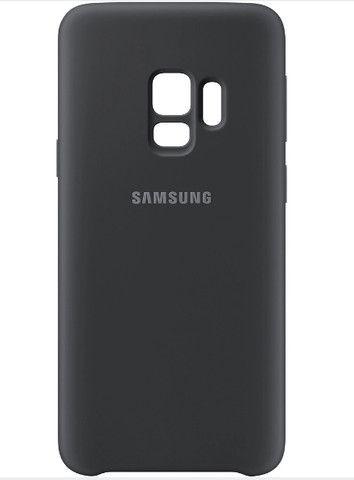 Case / Capinha de Silicone Samsung Galaxy S9 (Aceito cartão) - Foto 5