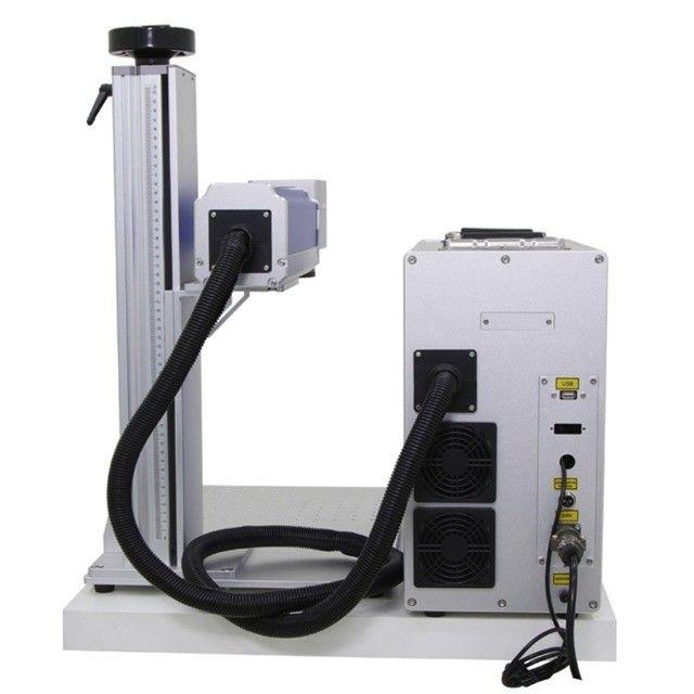 Máquina de Gravação a Laser Fiber - Foto 3