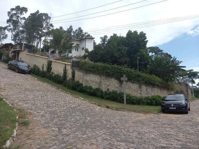A RC+Imóveis vende um terreno com vista para as montanhas em Werneck - Paraíba do Sul - RJ - Foto 4