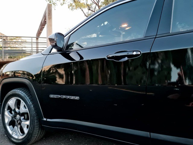 Jeep Compass Limited 2018 - Foto 9