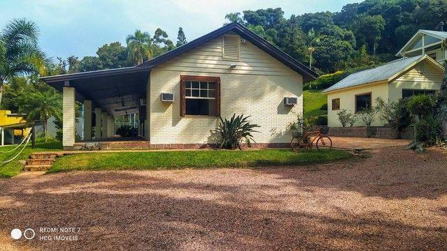 Magnifica casa residencial com praia particular para venda com 500 metros quadrados com 4  - Foto 5