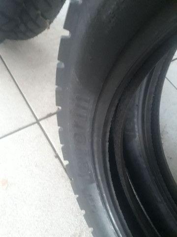 Vendo par pneu novo - Foto 2