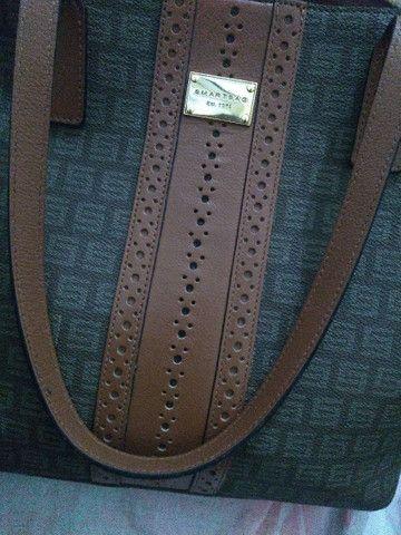 Bolsa Couro Smartbag - Foto 4