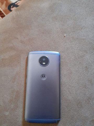 Moto G5s em perfeito estado - Foto 5