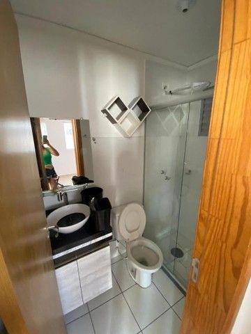 Lindo Apartamento Castelo de Monaco com Suíte Próximo U.F.M.S**Venda** - Foto 11