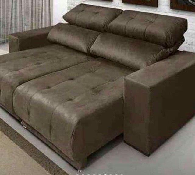 Sofa retratil - Foto 2