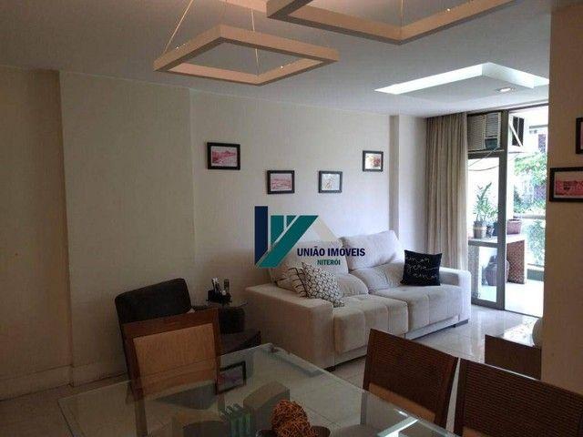 Apartamento montado, próximo ao largo do marrão, com lazer completo, 3 qts 1 suíte 1 vaga - Foto 8