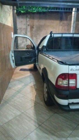 vendo Fiat Strada - Foto 10