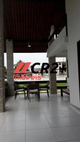 CR2+ Vende casa em Serrrambi com 5 quartos - Foto 8
