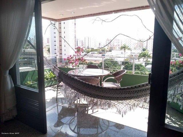 Apartamento para Venda em Fortaleza, Dionisio Torres, 4 dormitórios, 3 suítes, 3 banheiros - Foto 3