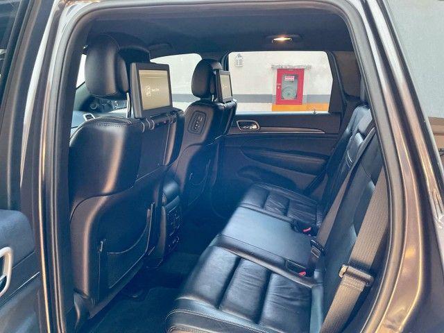 Jeep Grand Cherokee 3.6 Limited 2015 - Impecável - Ipva 2021 - Foto 10