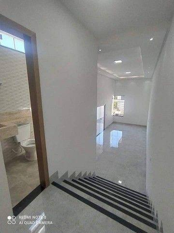 Casa para venda tem 120 metros quadrados com 3 quartos em Vila Pedroso - Goiânia - GO - Foto 15