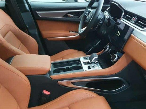 Jaguar - F-pace R-dynamic S 3.0 P340 Mhev JAG0004 - Foto 16