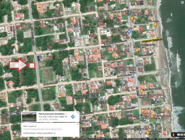 Oportunidade seu imóvel - Apartamentos geminados com 2 quartos no Paese - Itapoá/SC - Foto 2