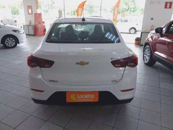ONIX 2019/2020 1.0 TURBO FLEX LTZ AUTOMÁTICO - Foto 2