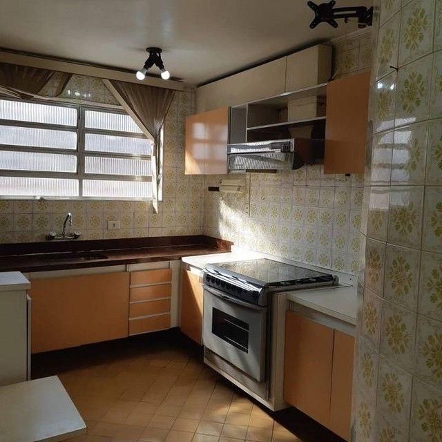 Amplo e arejado apartamento de 3 dorms (1 suíte) à venda no Gonzaga em Santos ? SP - Foto 13