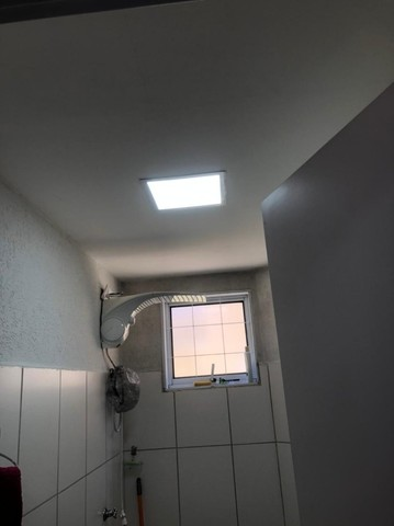Lindo Apartamento Todo Reformado Residencial Itaperuna****Venda**** - Foto 4