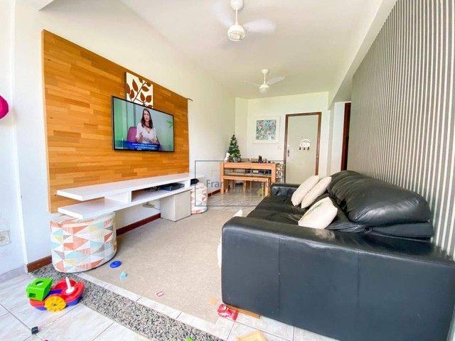 Apartamento com 2 quartos à venda, 105 m² por R$ 330.000 - Foto 2